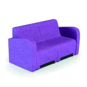 Canapea Rubico