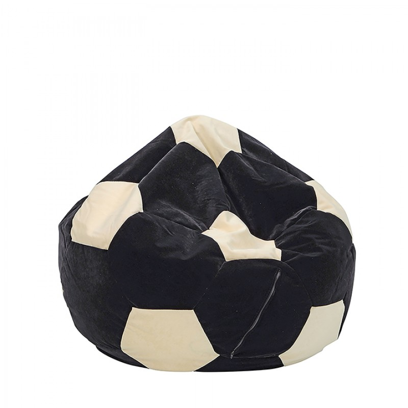 Scaun Minge Fotbal Euroball Bean Bag Antares