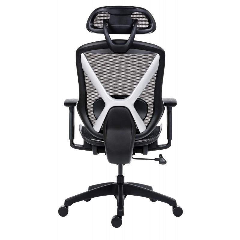 Scaun de birou ergonomic Aero Pro Antares