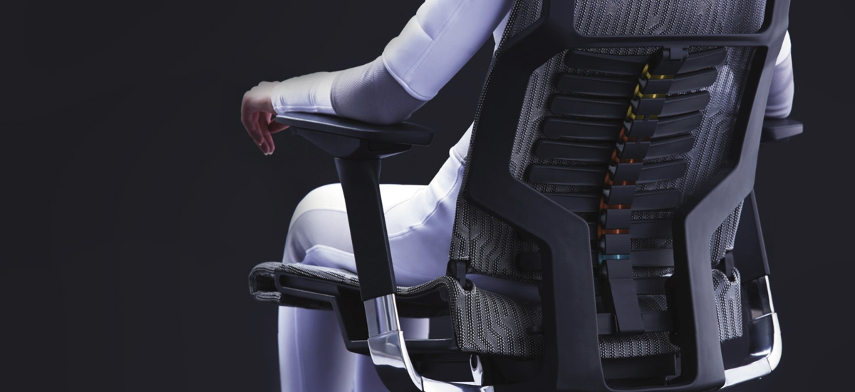 Pofit Spine - suport lombar