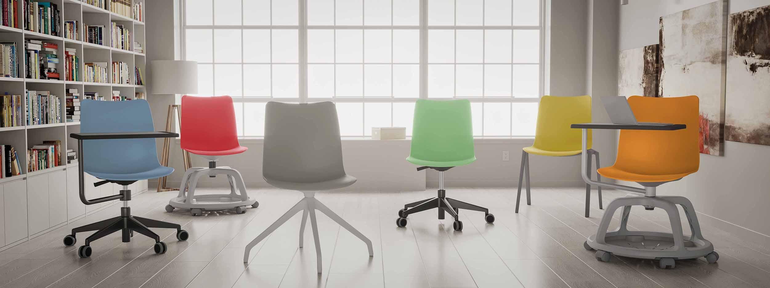 scaune scolar elev pentru clasa