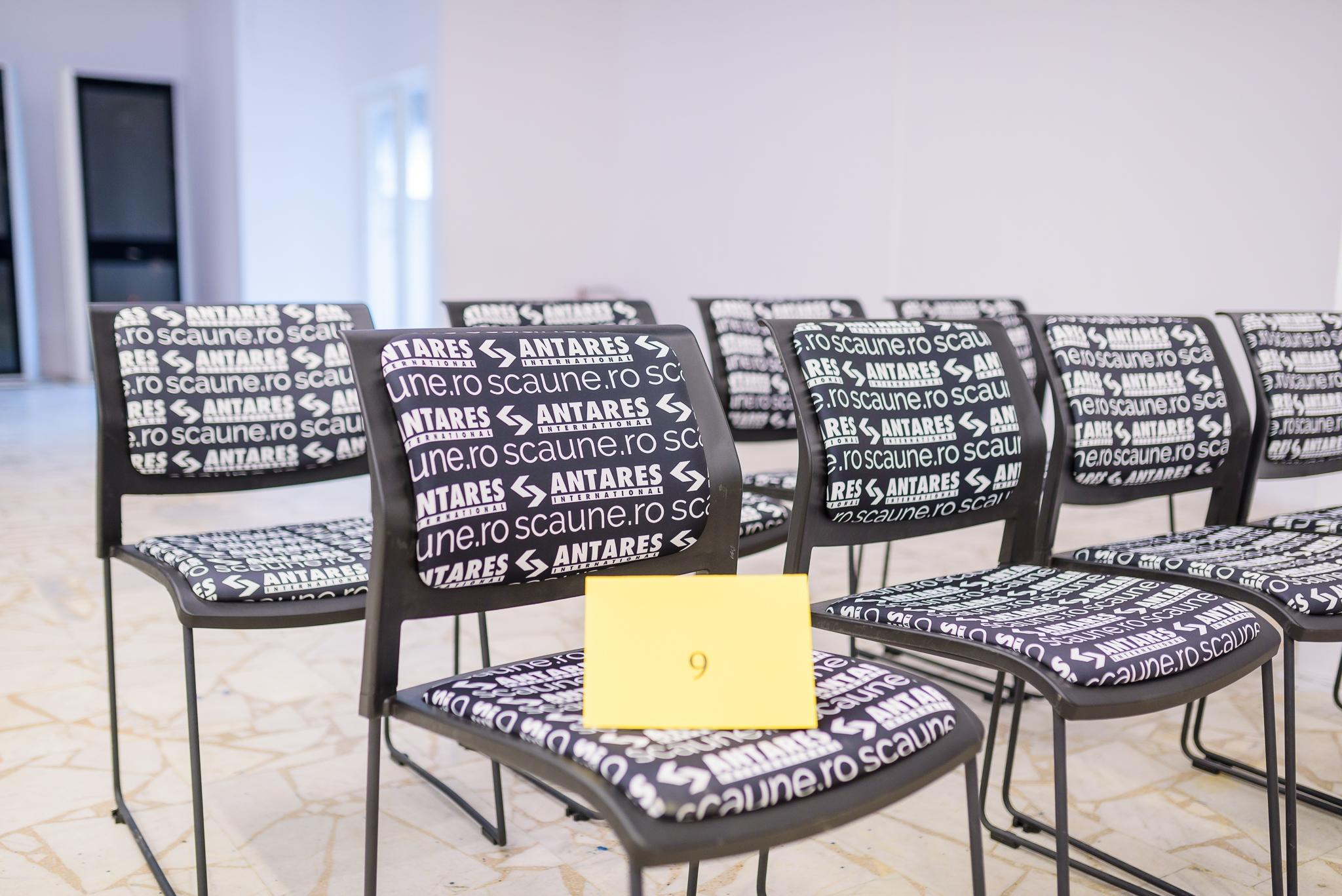 scaun antares de conferinta