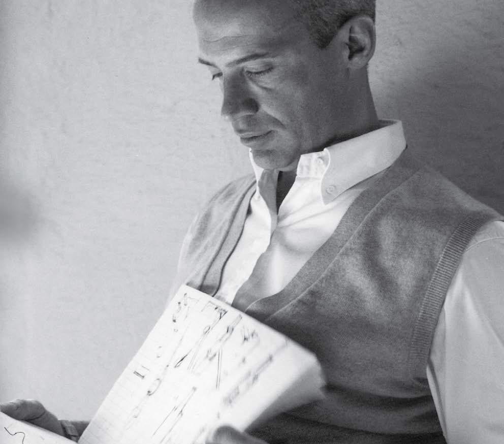 C.F. BELLINI - scaune antares
