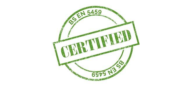certificat 5459 scaune