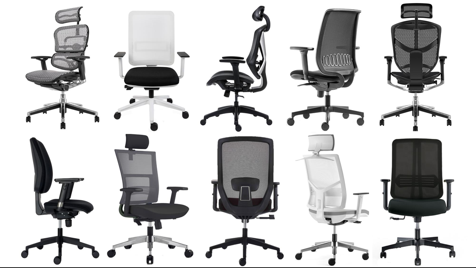 Top 10 scaune de birou