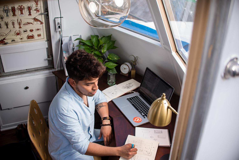 Scaune de birou pentru acasa Freelancer