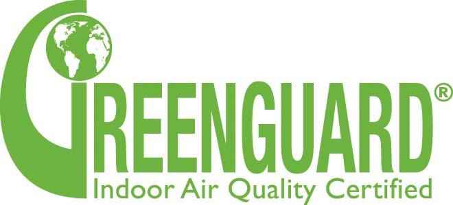 certificat greenguard scaune